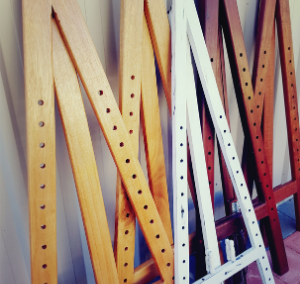 Easels & Signs