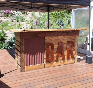 Pallet Bars