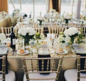 Tiffany Chairs